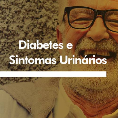 Diabetes e sintomas urinários
