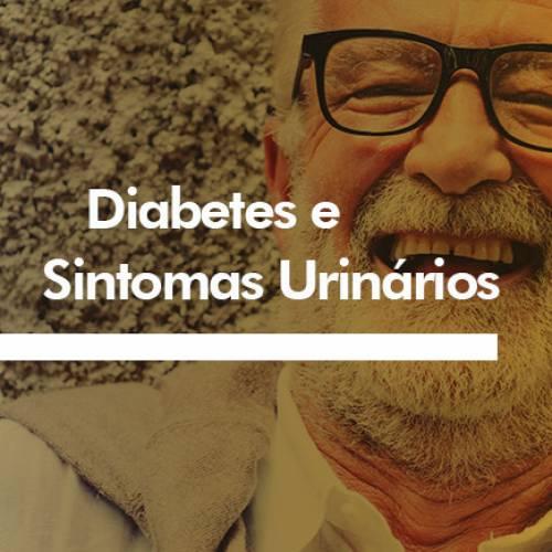 Diabetes e sintomas urinários